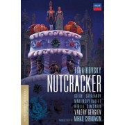Artists Of The Mariinsky Ballet, Orchestra Of The Mariinsky Theatre, Valery Gergiev - Tchaikovsky: The Nutcracker (DVD)