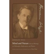 Mind and Nature by Hermann Weyl