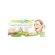 Mosquitno Insect Repellent Wipe - White OneSize