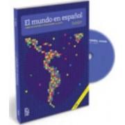 El Mundo En Espanol Junior by María del Carmen Aguirre Martínez