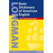 Longman Basic Dictionary of American English by Pearson Education