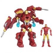 Marvel The Avengers Concept Series Stark Tech Assault Armor Iron Man Mark VI Figure (japan import)
