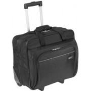 Targus 15 inch Trolley Laptop Strolley Bag(Black)