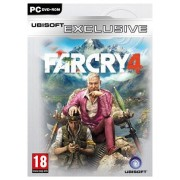 Far Cry 4 Exclusive (PC)