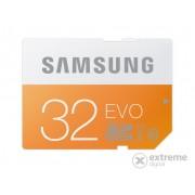 Card memorie Samsung SDHC 32GB EVO Class10, UHS-I Grade1