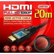Aktywny kabel HDMI 1.4 PREMIUM 20m