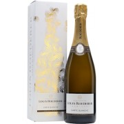 Louis Roederer Carte Blanche Gift Box 0.75L