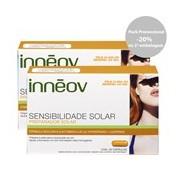 Sensibilidade solar 2x30 cáps com desconto 20% na 2ª embalagem - Inneov