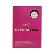 Super adelgaçante 90 cápsulas - Depuralina