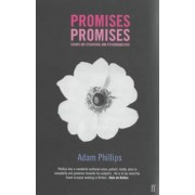 Promises, Promises by Adam Phillips