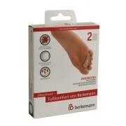 Berkemann подложка за пръсти (при пръст чукче)