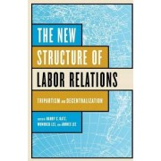 The New Structure of Labor Relations by Harry Charles Katz