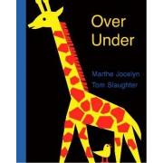 Over Under by Marthe Jocelyn