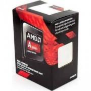 Процесор AMD A8-series X4 7670K ( 3.6 Ghz Up to 3.9Ghz, 4Mb,95W ) FM2+ Radeon R7 series, low-noise fan, AMD-FM2-A8-X4-7670K-BOX-1
