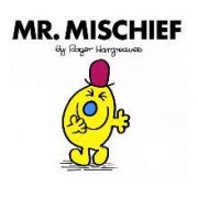 Mr. Mischief by Roger Hargreaves