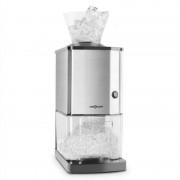 oneConcept Icebreaker Ice Crusher 15kg/h 3,5Liter Eisbehälter Edelstahl