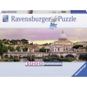 Puzzle ROMA 1000 piese Ravensburger