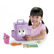 Fisher-Price - Juguete de electrónica Dora (Mattel V2128) [importado de Inglaterra]