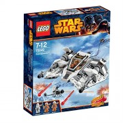 Lego Snowspeeder, Multi Color