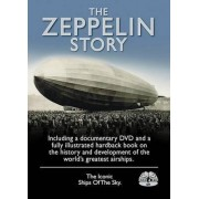 The Zeppelin Story by John Christopher
