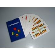 Carti de joc unguresti
