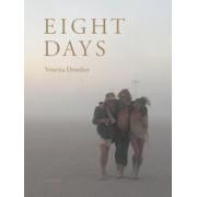 Eight Days by Venetia Dearden