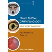 Small Animal Ophthalmology by David Gould