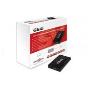 Club 3D SenseVision USB3.0 to Displayport 4K Graphics Adapter