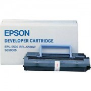 Тонер касета за Epson EPL 5500/5500W, черен (C13S050005)