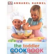 The Toddler Cookbook by Annabel Karmel