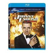 Johnny English se intoarce