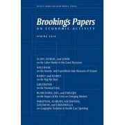 Brookings Papers on Economic Activity: Spring 2010 by David H. Romer