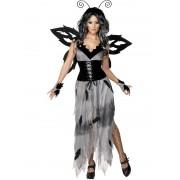 Costum Halloween adulti Sinister Forest Fairy