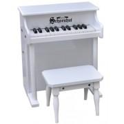 Schoenhut - Piano para niños (6625W) [Importado de Inglaterra]