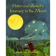 Peter and Anneli's Journey to the Moon by Gerdt Bernhard Von Bassewitz