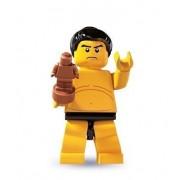LEGO Minifiguras Coleccionables: Luchador De Sumo Minifigura (Serie 3)