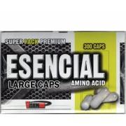 Esencial Amino Acid 100 kaps. - Vision Nutrition