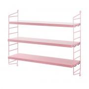 String - Pocket, pink