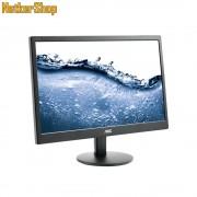 "AOC 19,5"" E2070SWN LED Monitor (3 év garancia)"