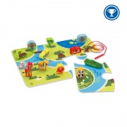 On Safari Play Set by Hape