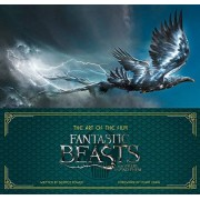Dermot Power Art Of The Film. Fantastic Beasts And Where To Find Them