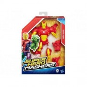 Hasbro Figurka HASBRO Avengers Super Hero Mashers 15 cm A6825 WB8