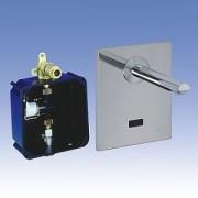 Baterie de perete Sanela cu senzor