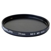 Filtru Marumi NEO MC-ND4 77mm