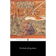 The Death of King Arthur by James Cable Sir