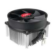 Spire COOLREEF PROPWM SP805S3-PWM Dissipatore di Calore, per Processori AMD, Nero