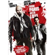 From Paris With Love [Reino Unido] [DVD]