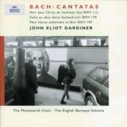 J.S. Bach - Trinity Cantatas Ii (0028946359129) (1 CD)