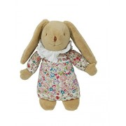 Trousselier Soft Bunny with Music Liberty Print