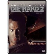 DIE HARD 2 DVD 1990
